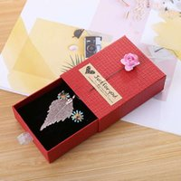 Wholesale friends paper resale online - gift box Festival Shopping Bags DIY Multifunction Candy Color Paper Bag With Birthday gift Birthday party friends party wedding