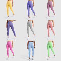 Wholesale women's yoga capri pants for sale - Group buy Womens Leggins Sport Leggings For Women Fitness Yoga Pants Woman Female Sports Women S Gym Capri Ladies Black Workout Capris