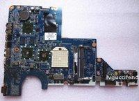 Wholesale laptop presario for sale - Group buy For Compaq presario CQ42 CQ62 HP G42 G62 DA0AX2MB6E1 Laptop Motherboard
