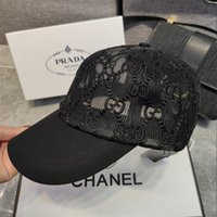 Wholesale baseball buckets for sale - Group buy 2021 New fashion luxury bucket hat Baseball cap high quality classic travel sun hat for men and women A1o6