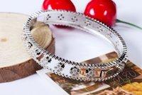 Wholesale hollow ring bracelet for sale - Group buy 2020 jewelry brass gold plated chrysanthemum plum blossom bracelet lace popular gold bracelet fashion hollow bracelet ring