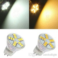 Wholesale mr11 led bulbs for sale - Group buy G4 MR11 LED Spotlights SMD Led Bulbs Lights AC DC V Super Bright Warm Cold White