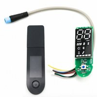 Wholesale Upgrade Pro Dashboard for Xiaomi Scooter Club Making Products Golf W Screen Cover BT Circuit Board for Xiaomi M365 Pro Scooter M365 Ac Wm4E