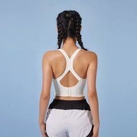 Wholesale quality fitness wear for sale - Group buy Sports Bra Women Yoga Bra Fitness Gym Sportswear Running Tennis Wear High Quality High Elasticity Breathable Quick Dry