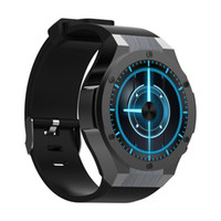 Wholesale smart watch ios wifi for sale – best H2 SmartWatch Smart Watch MTK6580 IP68 Waterproof inch GPS Wifi G Heart Rate Monitor GB GB For Android IOS Retail