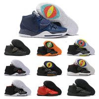 Wholesale team basketball shoes resale online - This year new hot sale s basketball shoes high quality team outdoor coach sports shoes size to