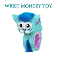 Wholesale baby puppets for kids resale online - Little Live Wrapples Plush Interactive Toys Smart Touch Induction Pet Cute Puppet for Baby Kids Teens