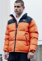 Warm Manteau Coat Thick Winter Men White Duck Down Jacket for Mens Chaquetas Overcoat Budge Size Windbreaker Man Outwear Parka