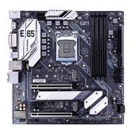 Wholesale colorful motherboard resale online - Colorful Intel B365 LGA Motherboard DDR4 M Gaming Socket MATX Mainboard Sata3 PCI Express3 B365M GAMING PRO V20