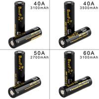 Wholesale 100 Original Authentic Bestfire BMR Battery Series A mAh mAh A mAh A mAh High Drain Discharge Lithium Battery