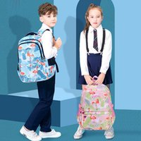 Wholesale princess bags for children resale online - Kanubi burden relief Ridge School pupil schoolbag cartoon cute female Princess hipster Bag backpack backpack for children