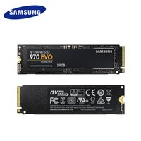 Wholesale m 2 laptop for sale - Group buy Samsung M EVO SSD TB GB NVMe Internal Solid State Hard Disk PCIe X4 Laptop