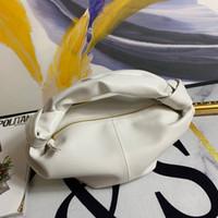 Wholesale hand bag resale online - Yunduo dumpling bag hand carrying small bag new chaocai basket armpit bag