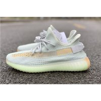 Wholesale training shoes toes for sale - Group buy 2020 New Shoes yeezys Kanye West Static Running Shoes Men Women Sports Training Sneakers eur