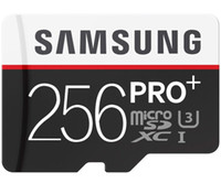 Wholesale card pc resale online - 32GB GB GB GB Samsung PRO micro sd card Class10 Tablet PC TF card C10 camera memory card SDXC card MB S