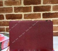 Wholesale clutch hand strap resale online - Aber Color Genuine Leather Top Quaility Clutch Zipper Bag Women Wallet With Hand Strap Fashion Designer Soft Large Capacity Purse