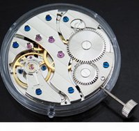Wholesale good quality watches for sale - Group buy P426 High quality Jewels ST36 mechanical hand winding Watch Movement Mens Low price and good quality Movement