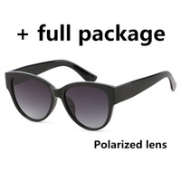 Wholesale sunglasses factory for sale - Group buy New Women S Polarized Sunglasses TR90 High Quality Fashion Glasses Beach UV Protection Sun Glasses Factory