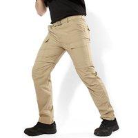 Wholesale combat jersey resale online - Tactical Camouflage Casual Combat Cargo Pants Men s Trousers Spring Autumn
