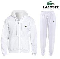 Wholesale Designer Tracksuit Men Brand Sweat Suits see Autumn Mens Luxury Tracksuits Jogger Suits Jacket Pants Sets Sporting Suit Print men cotton