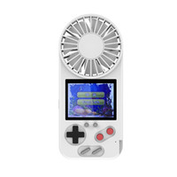 best handheld games console 2021 - Outdoors Mini Portable Small Fan Handheld Games Console Video Game Player 500 Classic Games 2.6 Inch Color LCD for Kids Best Gift