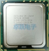 Wholesale server processors for sale - Group buy Intel Xeon L5640 CPU processor GHz LGA1366 MB L3 Cache Six Core server there are sell L5630