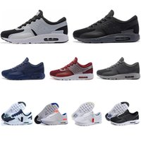 Wholesale air running shoes sale resale online - Fashion new hot sale Hot Punch Air Photo flat running shoes red white and black men and women casual sports shoes