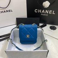 Wholesale nylon uses resale online - The new women s shoulder bag A high end quality using sheepskin series to create a delicate and small bag with convenient collocation
