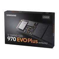 Wholesale m 2 laptop resale online - SAMSUNG SSD EVO PLUS GB NVMe M Internal Solid State Drive TLC PCIe x4 MB s for laptop