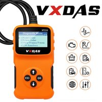 Wholesale scanner obdii for sale - Group buy VXDAS OBD2 Car Scan Tools Engine Code Reader Diagnostic Scanner OBDII Auto Full System Diagnosis Engine Light Checking Tester