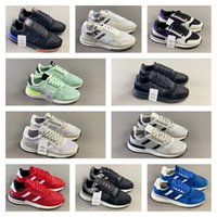 Wholesale korean rubber shoes sports resale online - Summer hot new non slip breathable sports training running shoes Korean youth trend light wild casual shoes couple models