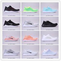 Wholesale fly racing resale online - 2020 Hot Sale Barefoot Flying Line Sports Shoes Many Colours Mens Lightweight Ventilation Casual Running Shoes Women Fashion Jogging Shoes