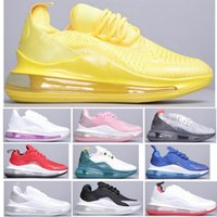 Wholesale running shoes best cushion for sale - Group buy 2020 new men running shoes air cushion shoes training outdoor sports women best fashion quality sports shoes size