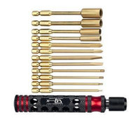 Dji Plant Protection UAV repair tool Hexagon wrench Repair T20 model screwdriver sleeve set