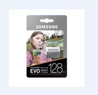 Wholesale tf card 16gb resale online - 16GB GB GB GB GB Samsung EVO Select Plus micro sd card Class10 camera TF card U3 smartphone Storage card MB S