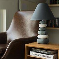 Wholesale european fashion bedding resale online - Modern minimalist fashion table lamp bedroom desk lights bedside personality creativity simple European warm study table light Night lights
