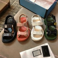 Wholesale 2020 men s flip design sandals flip flops fashion lusso design brand men and women summer slippers size