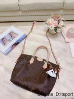 Wholesale kit vogue for sale - Group buy HK Leather Handbag Bought Atmosphere Vogue Dumplings Package Hand Carry Bag Joker Single Girls Women Shoulder Bags High Quality Package