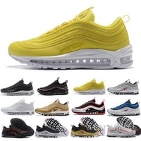 Wholesale air running shoes sale resale online - Hot Sale New Men running Shoes Cushion Air KPU Plastic Cheap Training Shoes Fashion Outdoor Sneakers US HIL