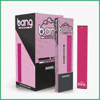 Wholesale color vapor battery resale online - Hyppe Bar Disposable Device With puffs Pod mAh Battery Various Color Bang XL Bars Vapor Device for