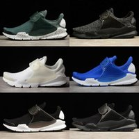 Wholesale fragment sock dart for sale - Group buy Fragment X Sock Dart SP Lode Outdoor Running Shoes Cheap Women and Mens Sports Sneakers Boots Size
