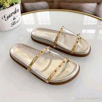Wholesale fenty slipper rihanna resale online - 2019 Leadcat Fenty Rihanna Shoes for Women Slippers Indoor Sandals Girls Fashion Scuffs Pink Black Grey Fur Slides Star SWith Wom hd090703