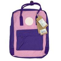 Wholesale plain drawstring shoe bags resale online - Drawstring Bag Mochila Bags Non Woven String Shoe School Bags For Girls Cartoon Backpack Beach Hiking Travel Birthday Gif