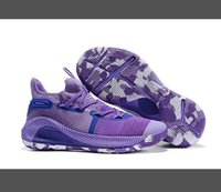Wholesale curry shoes resale online - Top quality sneakers New Stephen Curry Basketball Shoes