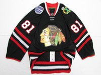 Wholesale chicago blackhawks stadium series resale online - Cheap custom HOSSA CHICAGO BLACKHAWKS STADIUM SERIES EDGE JERSEY stitch add any number any name Mens Hockey Jersey XS XL