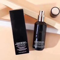 Bobi brown Liquid Foundation Intensive Skin Serum SPF 40 PA+++ 30ml highlighter makeup fluid foundation concealer brand