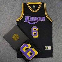 Wholesale high school sports jerseys resale online - Slam Dunk Kainan High School Basketball Team Jin Soichiro Cosplay Top Vest Sport Jersey