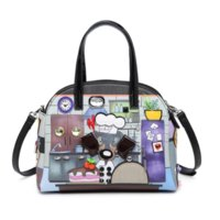 Wholesale 3d cartoon totes for sale - Group buy Luxury Handbags Women Shell Bags Designer D Cartoon Animal Print Bags Shoulder Crossbody For Girls High Quality Totes