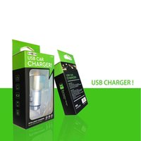 Wholesale chinese car factory resale online - Factory Aluminium Alloy Dual Portable Mobile Smart Phone USB Car Charger For Android Safety Hammer Charger USB Charing Cable