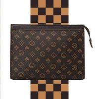 Wholesale mens buttons for sale - Group buy mens designer handbags womens designer bags envelope bag crossbody bag leather luxury tote bags sacs femme bolsos de mujer de bags